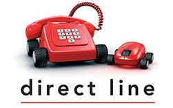 direct line Angebot